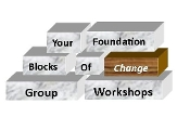 Your Foundation Blocks of Change Workshop 15.1